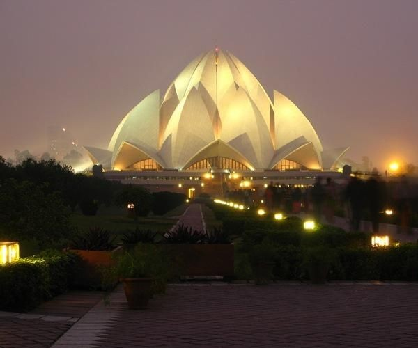 Delhi, Índia