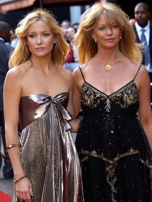 Goldie Haw e Kate