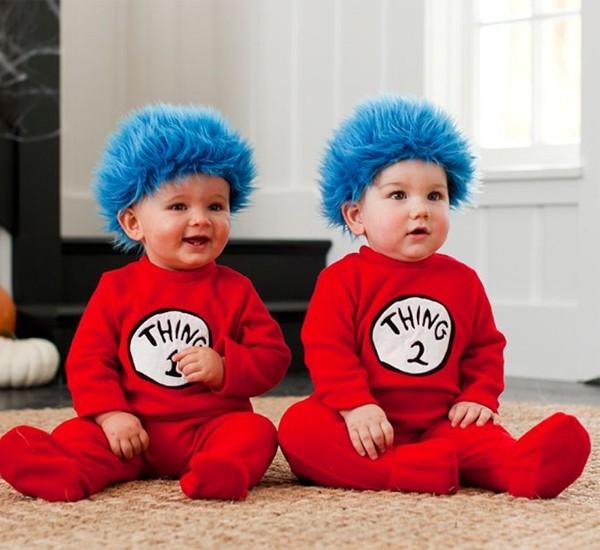 Gêmeos idênticos podem ser grandes criminosos