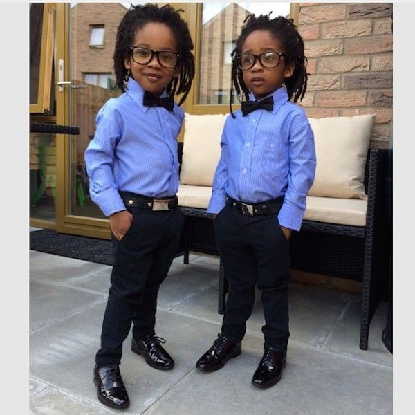 Quarenta por cento dos gêmeos inventam suas próprias linguas