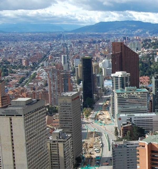 Bogotá – Colômbia