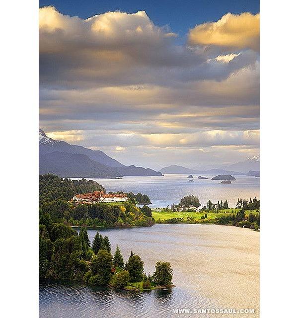 San Carlos de Bariloche – Argentina