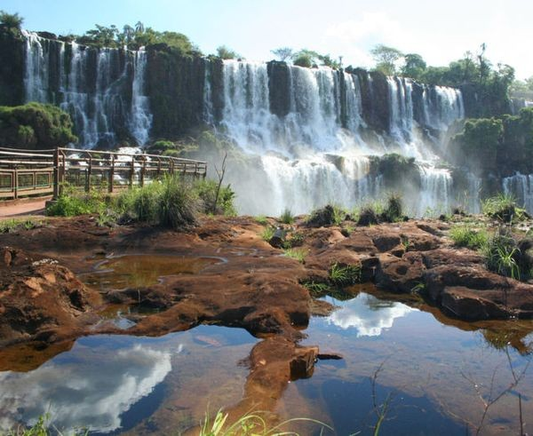 Puerto Iguazú – Argentina