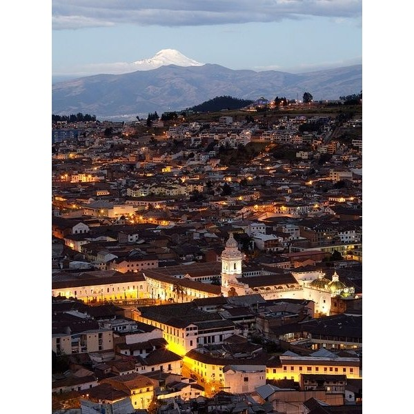 Quito – Equador