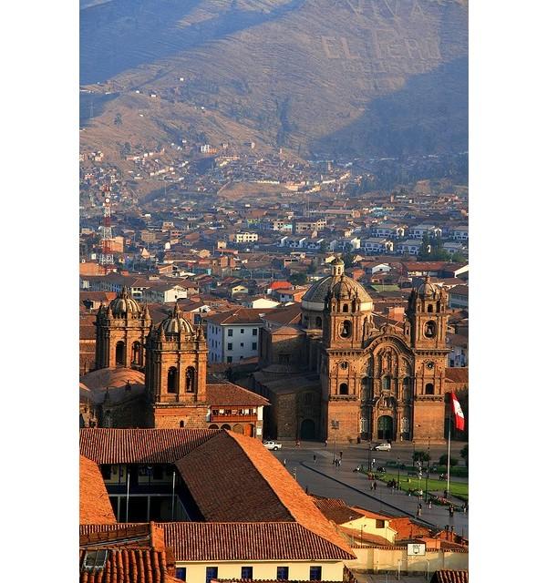 Cuzco – Peru