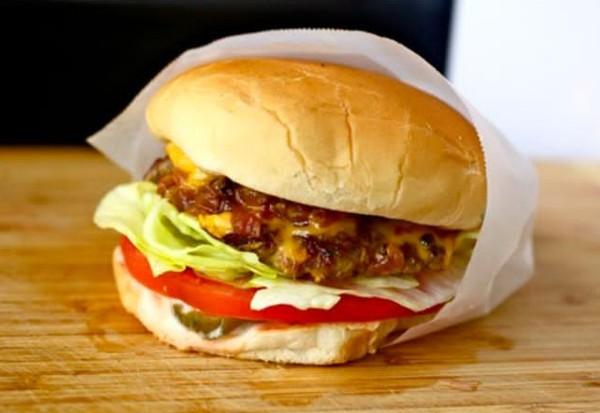 Existem no mundo 7 universidades sobre hambúrguer