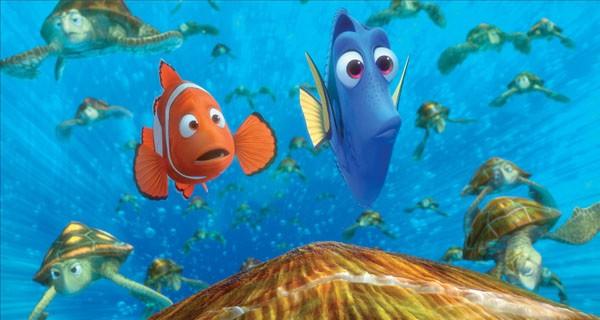 "Os animadores criaram a frase ""o efeito goma"""