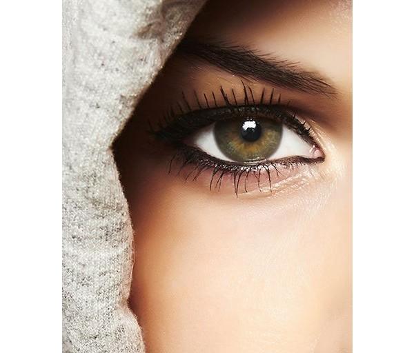 O olho também indica fatores de doença