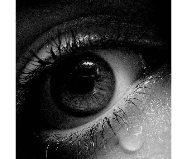 Lágrimas são feitas de gordura