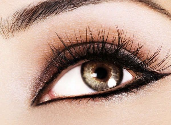 As pessoas de olhos castanhos possuem reações mais rápidas