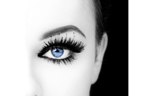 Tendências de risco de Catarata em algumas cores de olhos