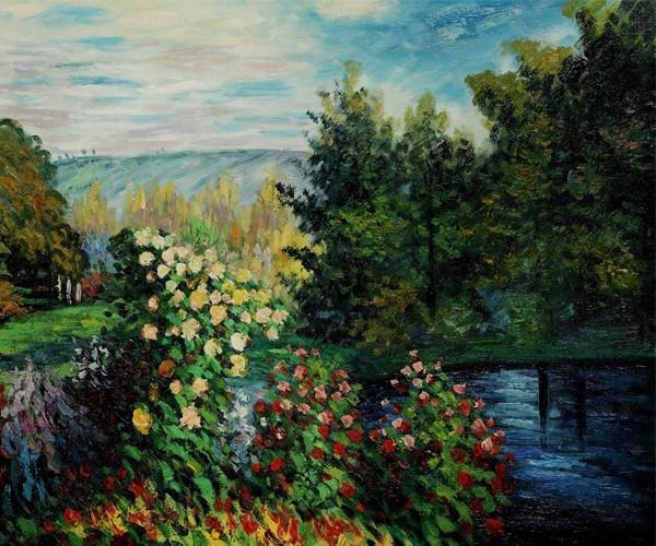Canto do Jardim de Montgeron