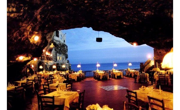 Grotta Palazzesse