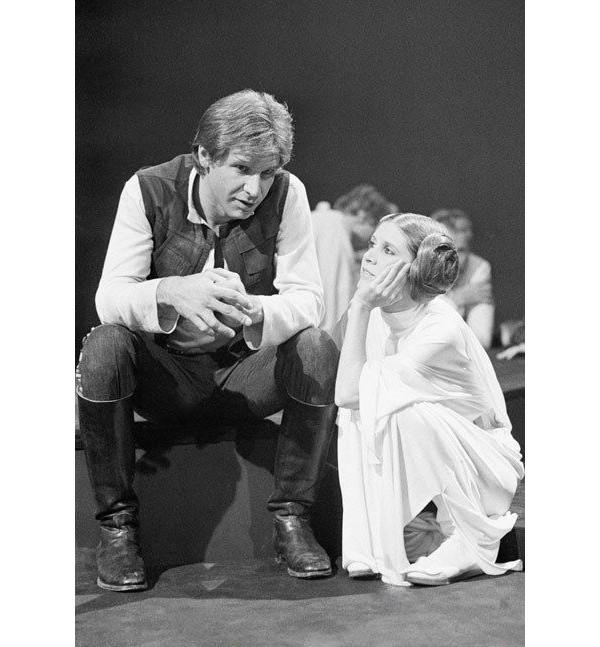 1983 O Retorno de Jedi