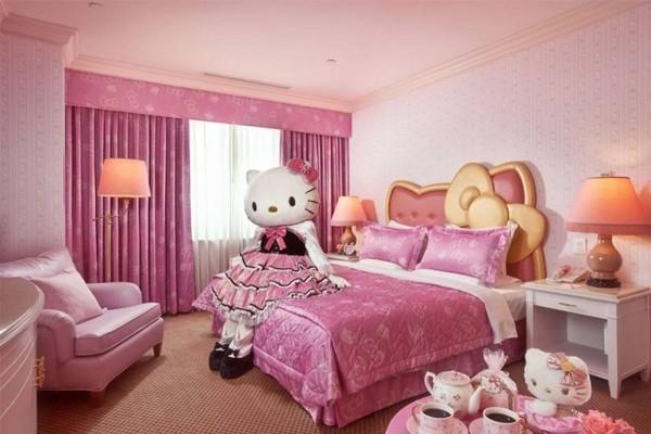 Hello Kitty - Kaohsiung, Taiwan