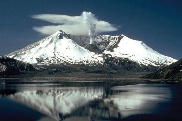 Monte Santa Helena