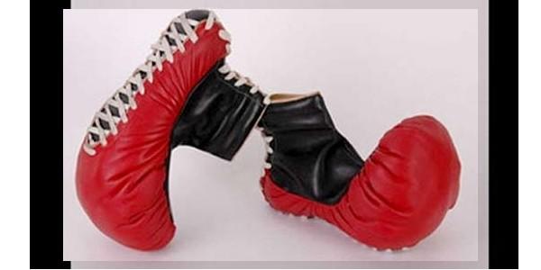 Tênis Luva de Boxe