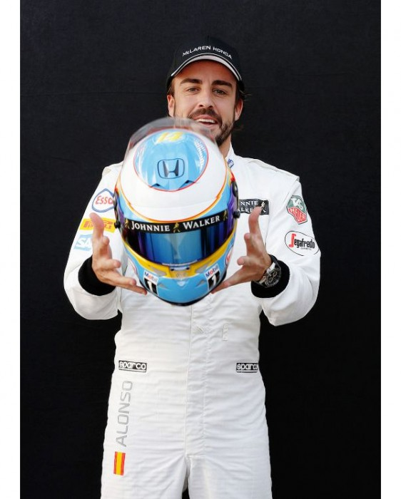 Fernado Alonso