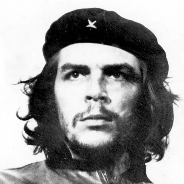 Che Guevara, Guerrilheiro Heroico