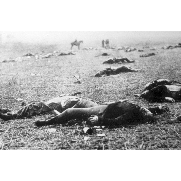 Campo de Batalha da Guerra Civil Americana