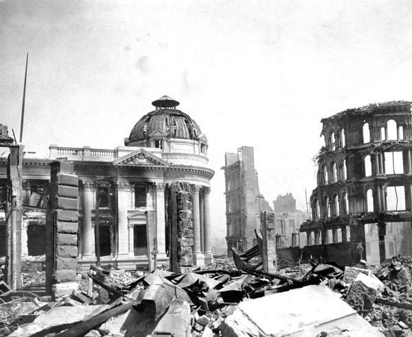 Terremoto de Shaanxi, na China