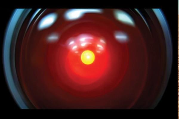 Siri – 2001: Uma Odisseia no Espaço (1968)