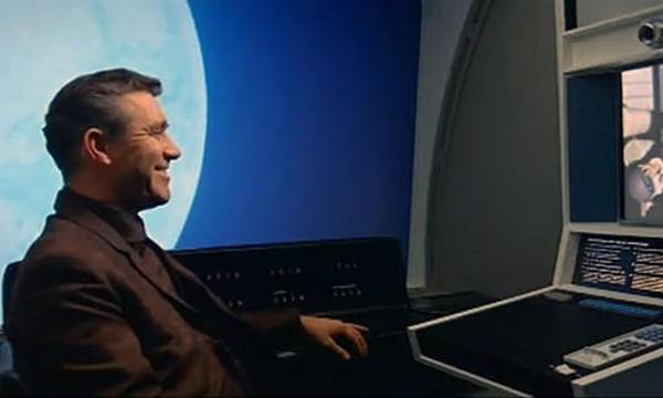 Skype – 2001: Uma Odisseia no Espaço (1968)
