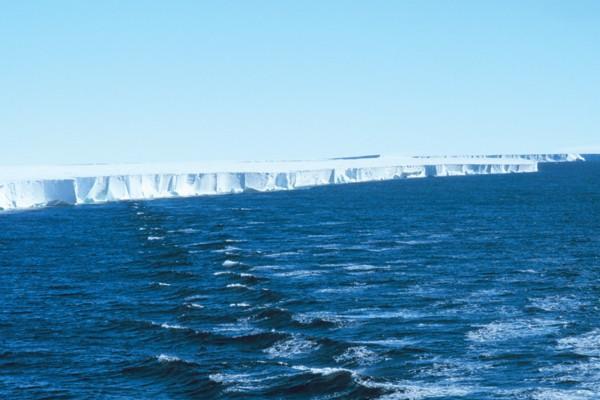 Plataforma de Gelo Ross