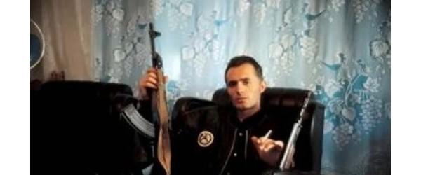 A máfia albanesa