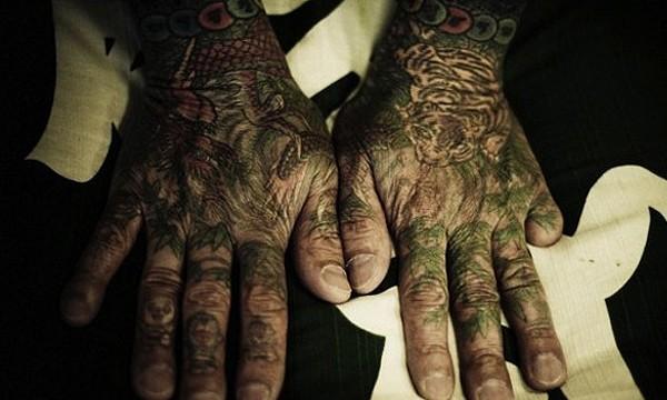 A máfia japonesa: Yakuza