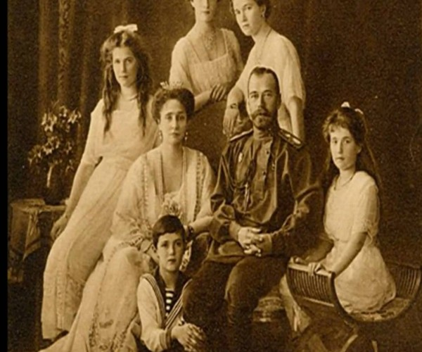 O mistério dos Romanov