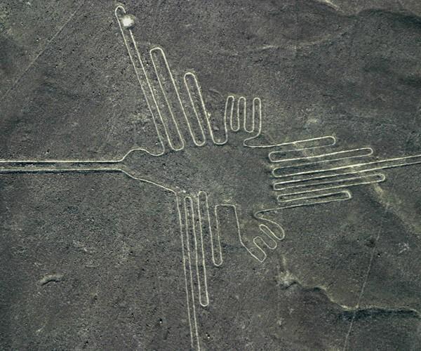 As Linhas de Nazca
