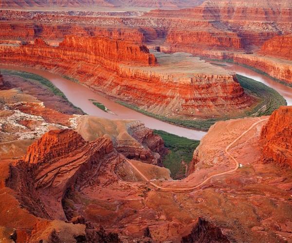 Tesouros egípcios no Grand Canyon