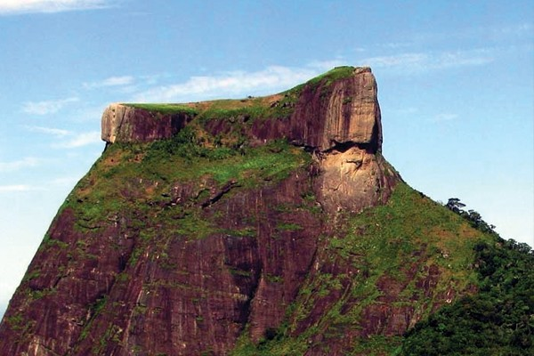 Pedra da Gávea - Rio de Janeiro, Brasil