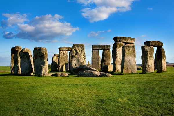Stonehenge – Inglaterra