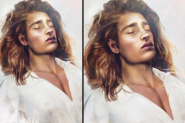 Príncipe Adam, A Bela e a Fera