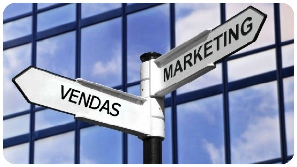 Marketing/Vendas