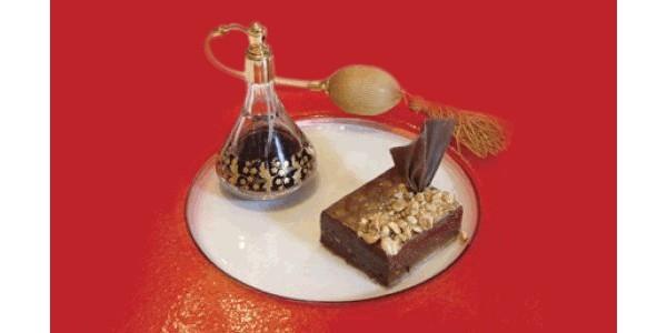 Brownie Extraordinário