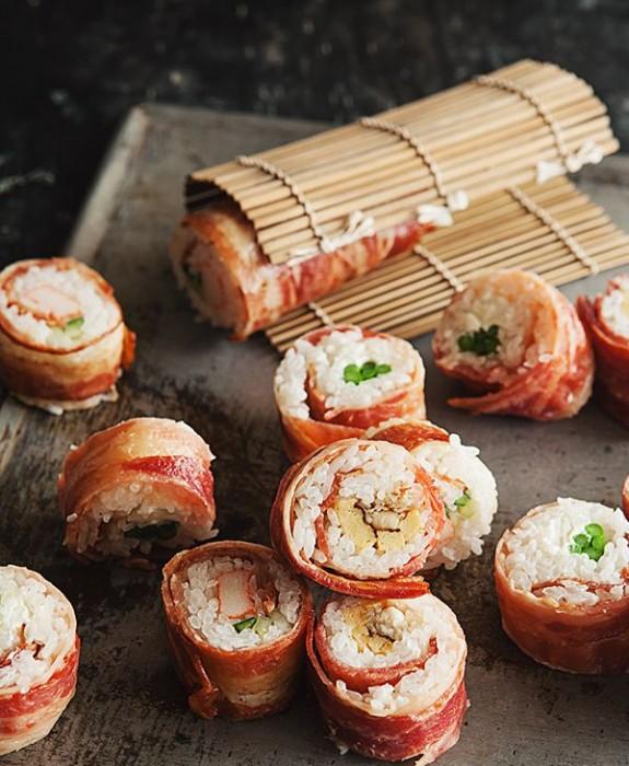 O wasabi provavelmente não é original