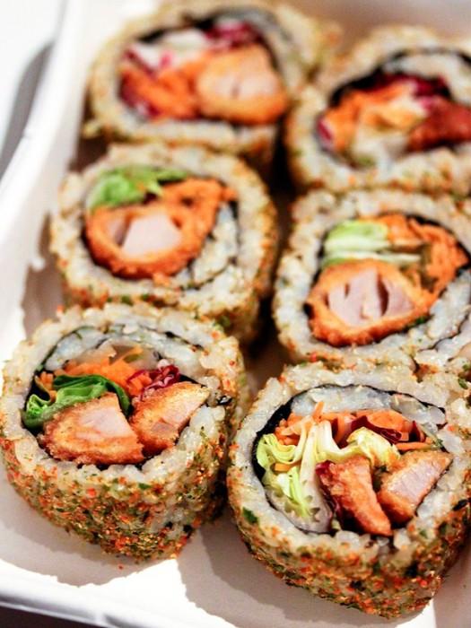 O baiacu oferece o sashimi mais perigoso