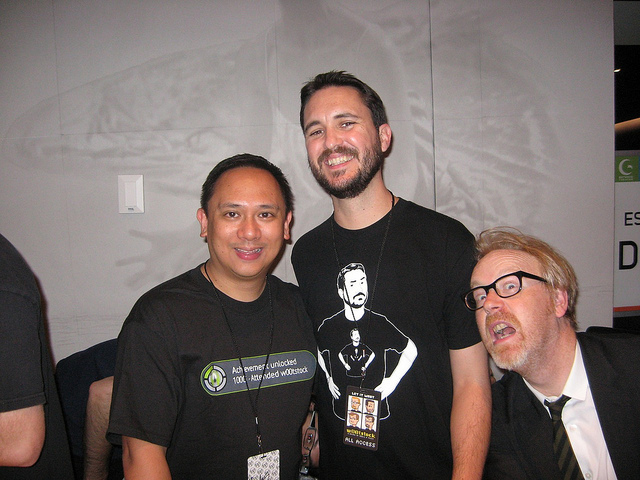 9. Adam Savage