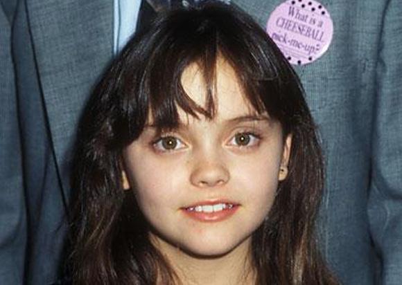 13. Christina Ricci
