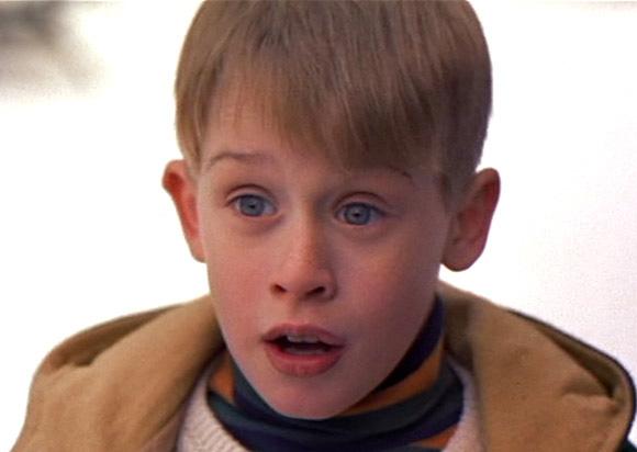 14. O declínio de Macaulay Culkin