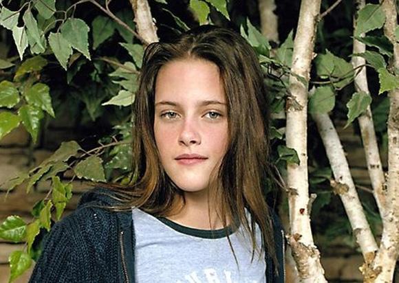 15. Kristen Stewart, mas do que um rostinho bonito