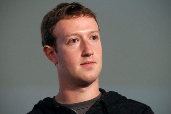 1. Mark Zuckerberg e Felipe IV da Espanha