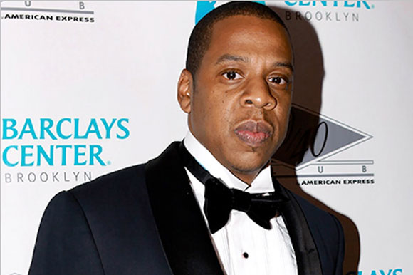 12. Jay-Z e um homem de Harlem, em 1939