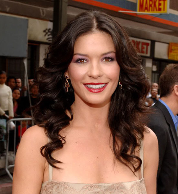 13. Catherine Zeta-Jones