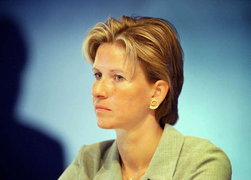 5. Suzanne Klatten. US$ 20.4 Bilhões