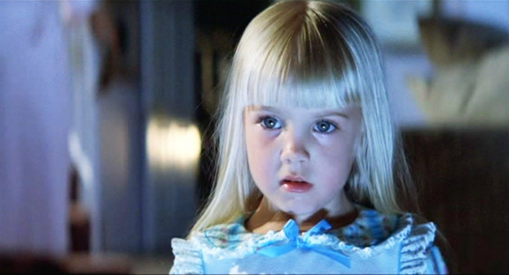 11. Heather O'Rourke
