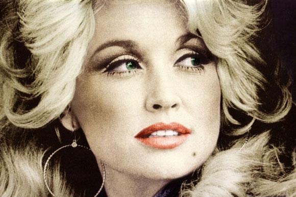 6. Dolly Parton
